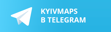 Kyivmaps at Telegram