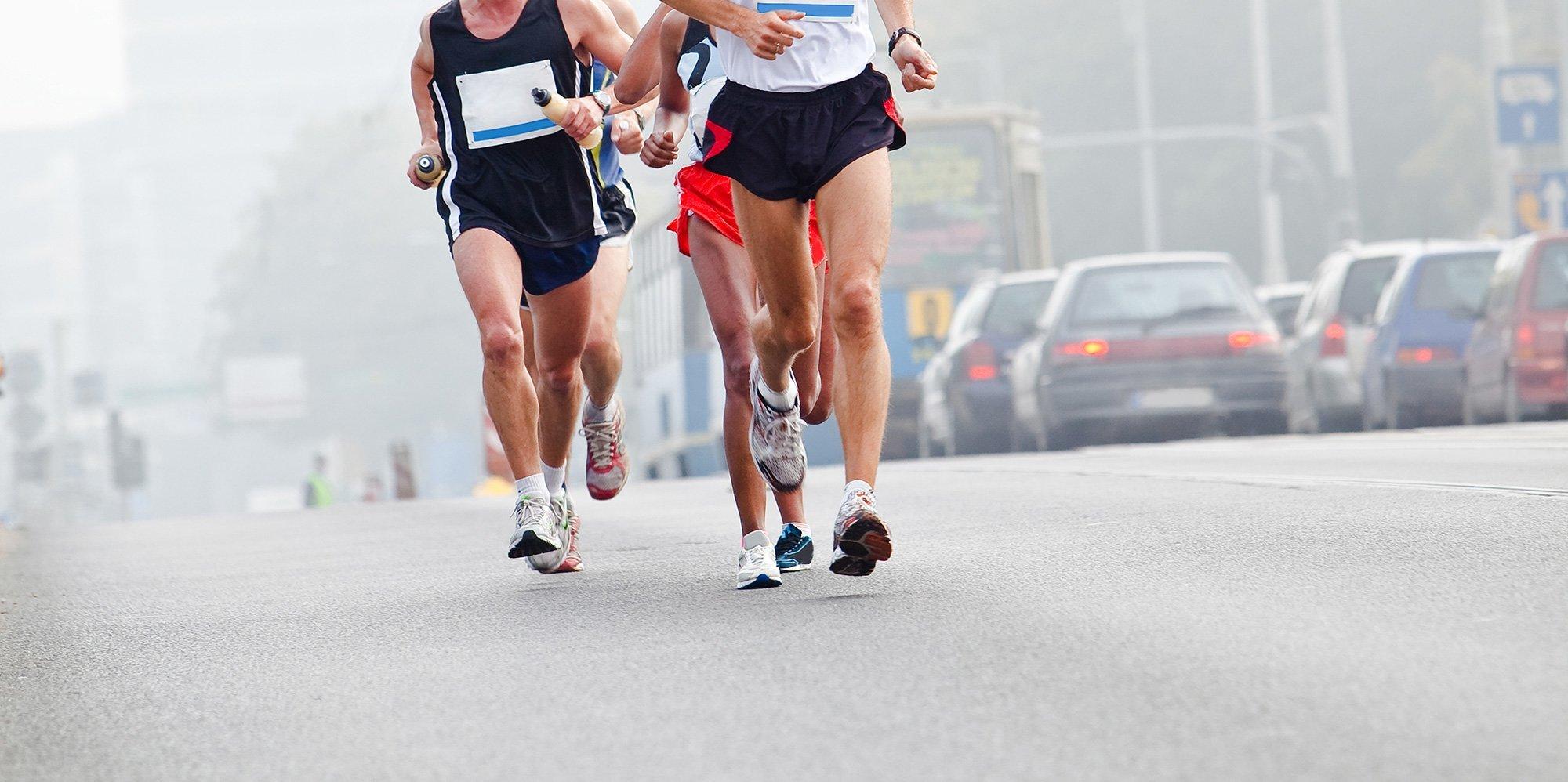 Спортивные мероприятия в Киеве – как провести время интересно и с пользой
