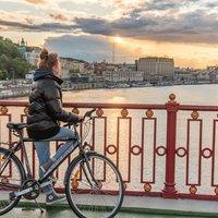 Киев во всей красе: 11 мест, где любоваться столичными пейзажами