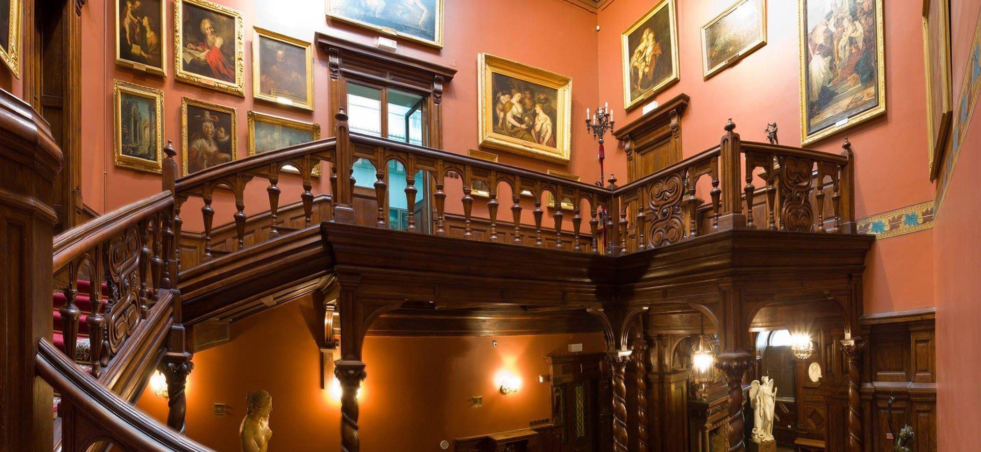 Дні відкритих дверей: коли у столичних музеїв безкоштовний вхід