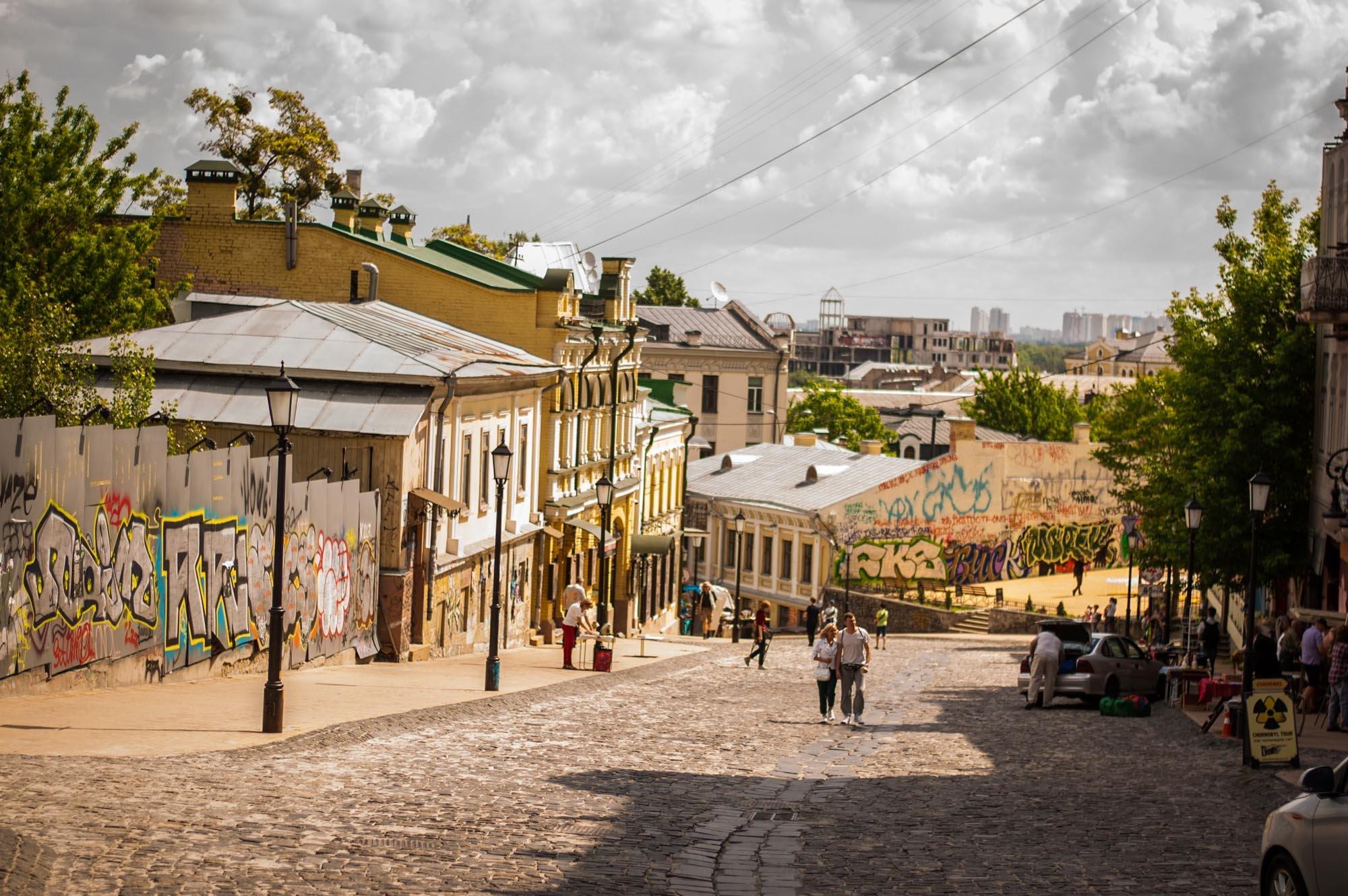 Тайны киевских районов: почему Липки, Подол и Дарница так называются