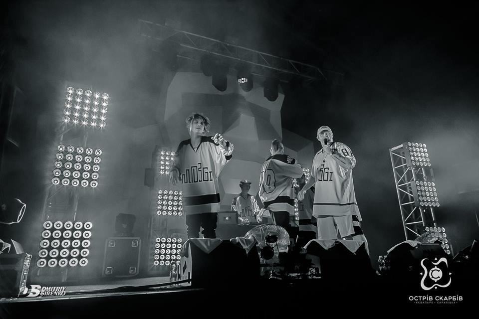У Києві пройде безкоштовний музичний фестиваль Soloma Fest