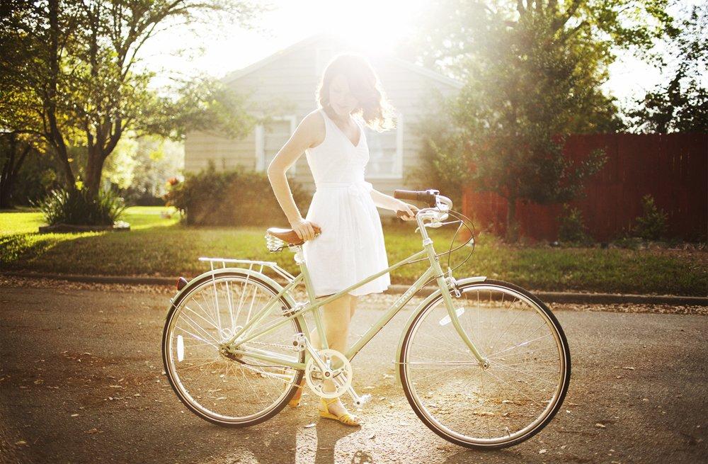 21 вересня кияни вирушать на роботу велосипедом