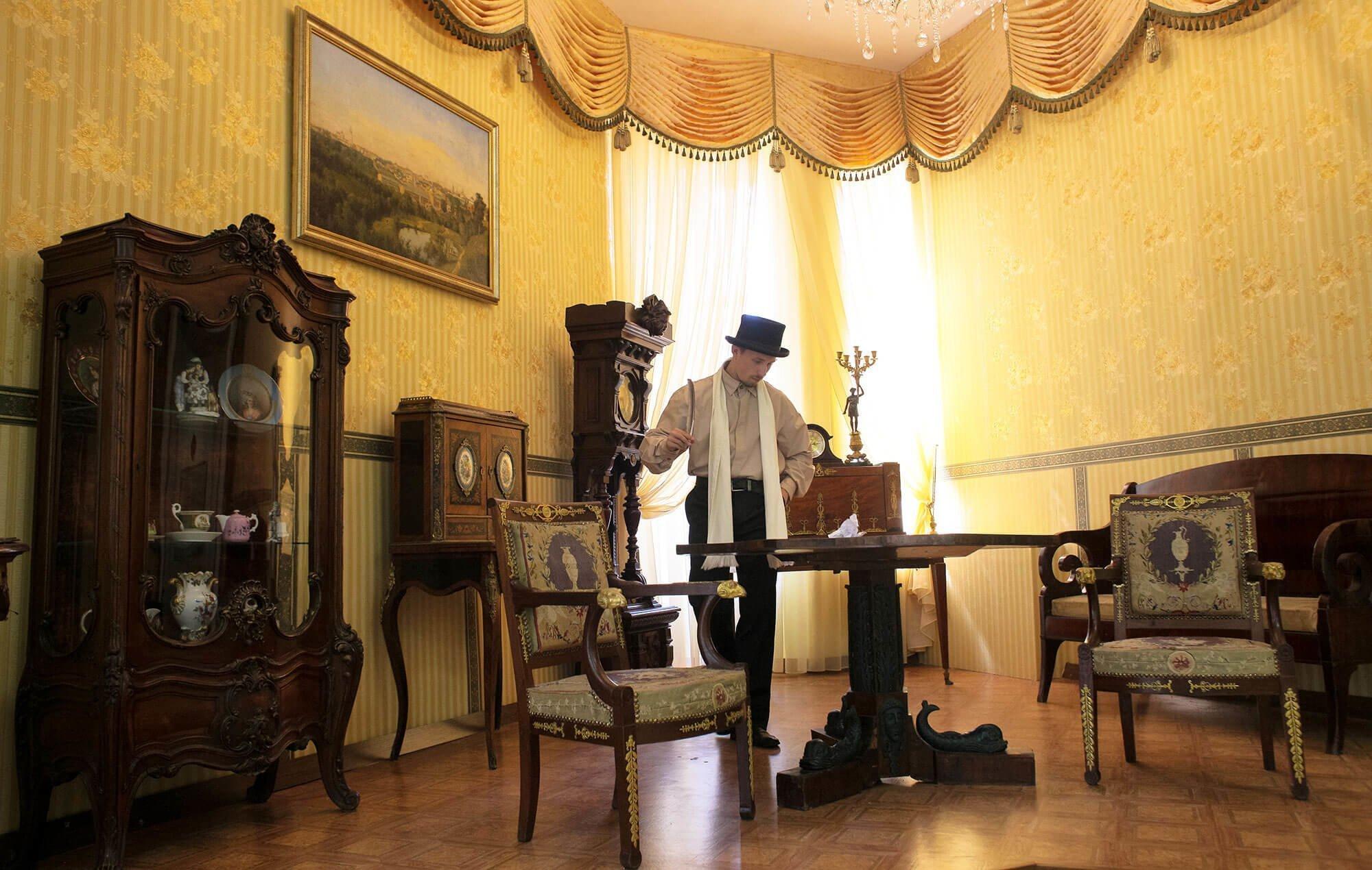 Киевские музеи, обязательные к посещению