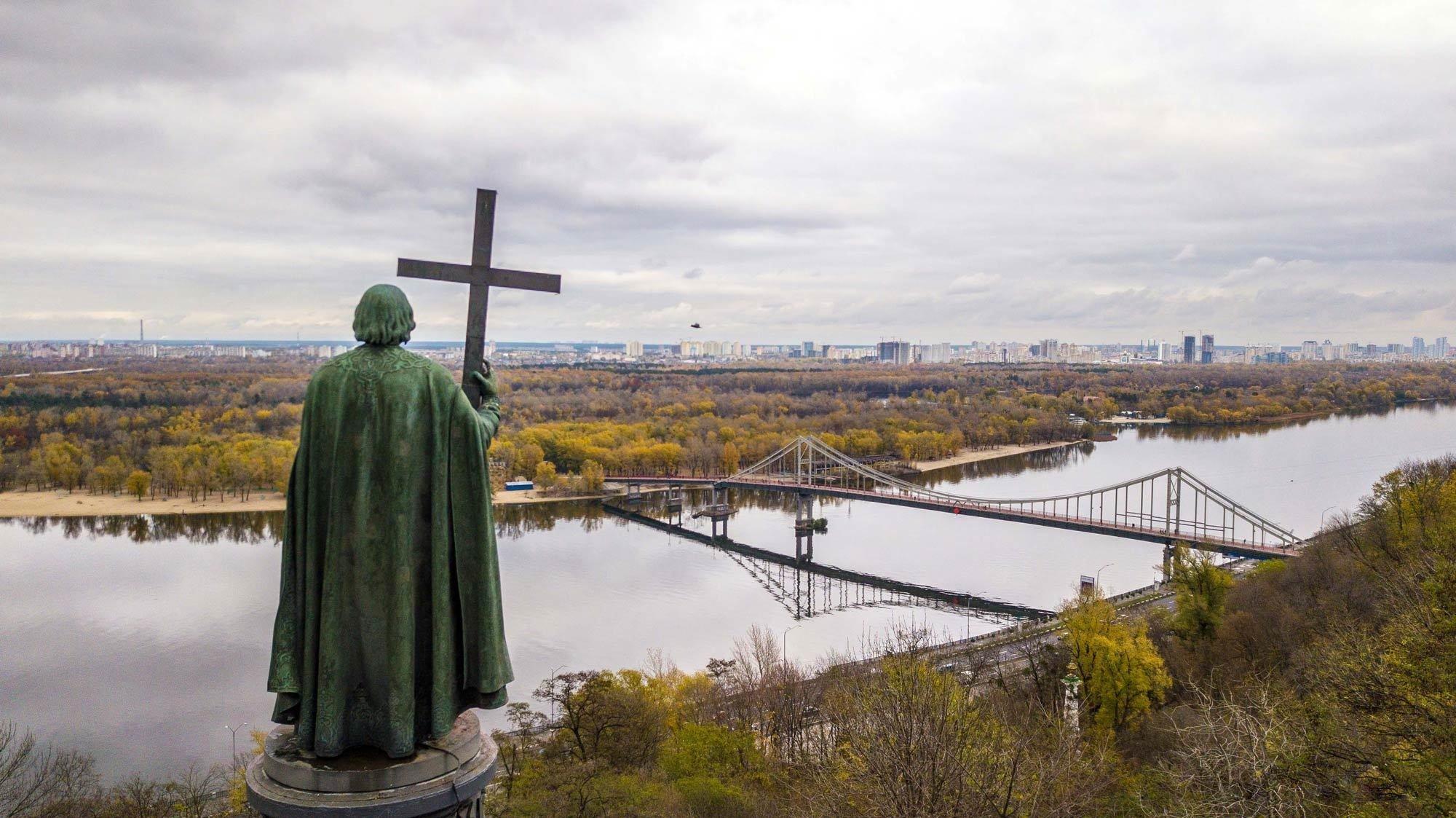 Столичный check-in: 55+1 список вещей, которые нужно сделать в Киеве