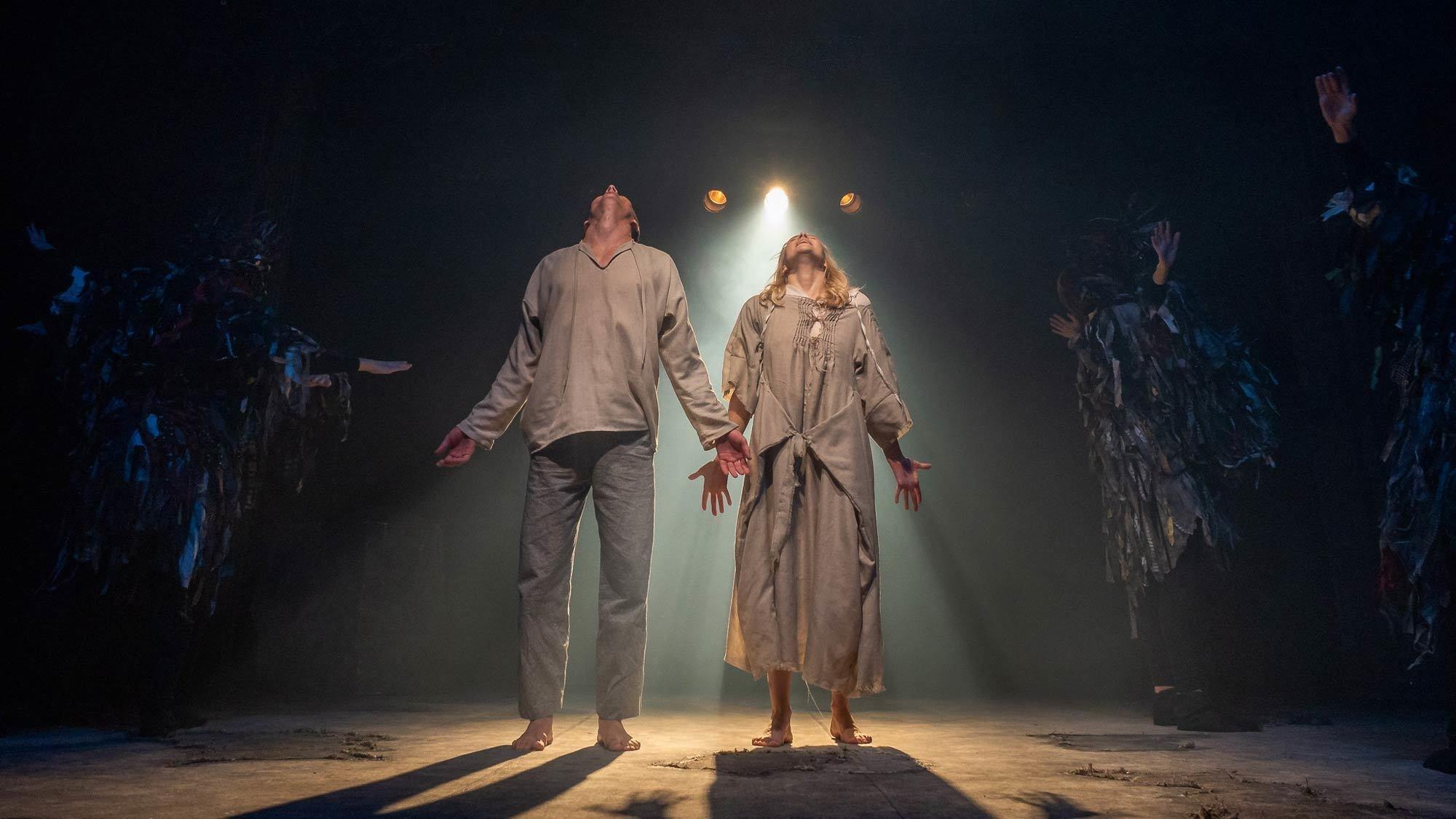 Молодий: театр, що творить для глядачів казку