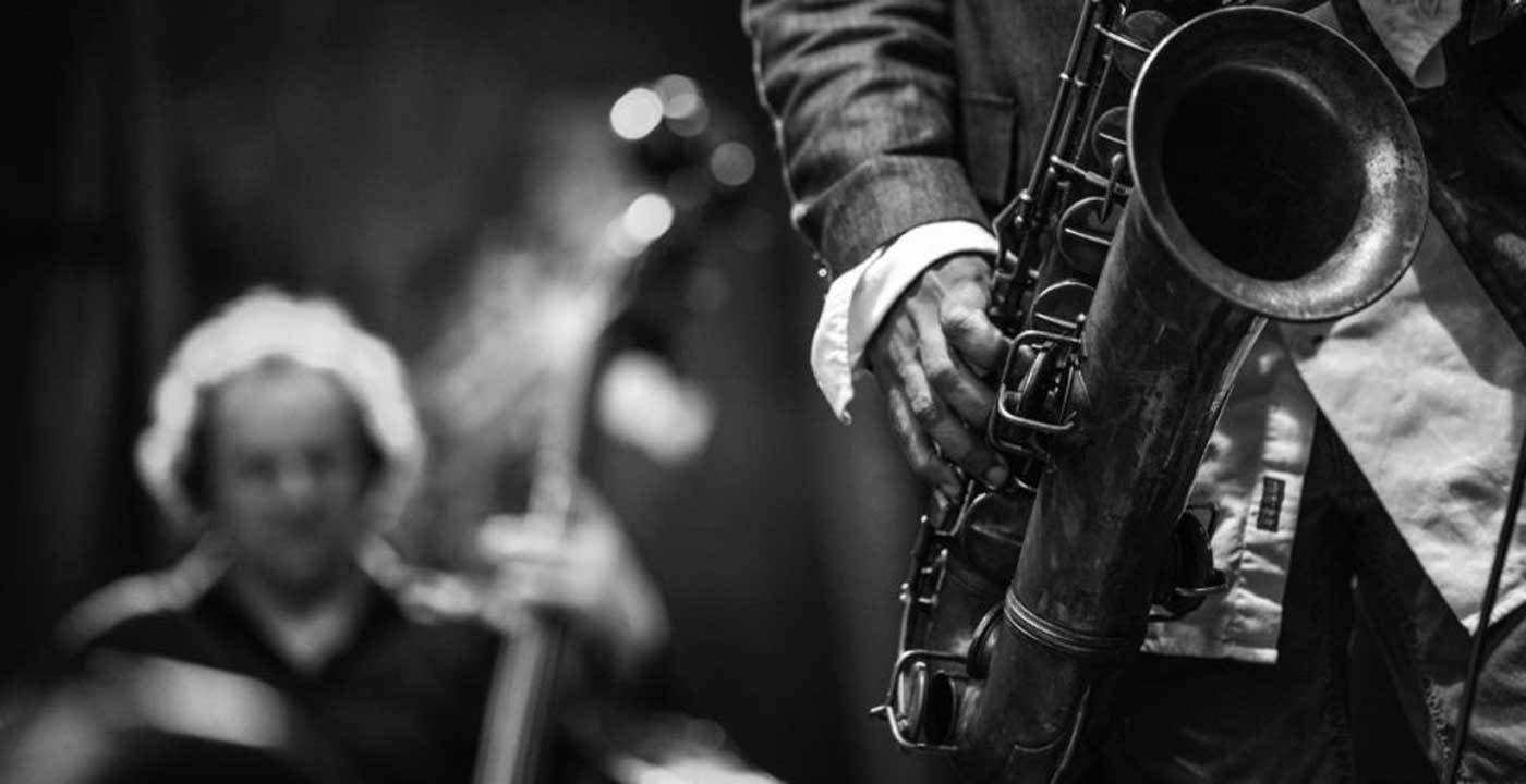 У листопаді в столиці пройде джазовий фестиваль Am I Jazz? Festival 2018