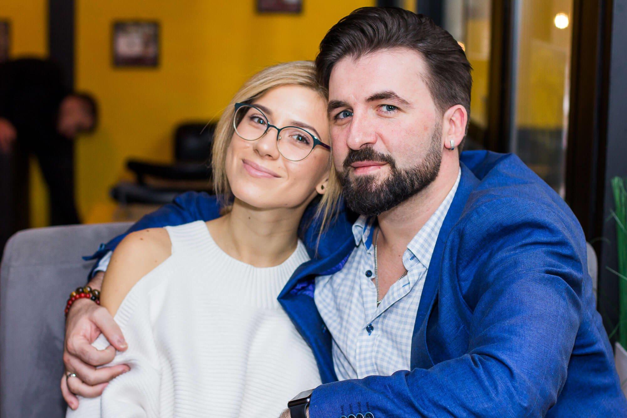 Юрий и Ольга Кляцкины: Настоящие импровизаторы — это творцы, которые всегда выходят за рамки