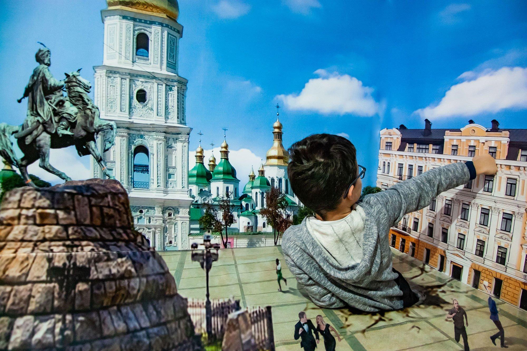 Як вдало відвідати музей фотоілюзій – 5 порад від Kyivmaps
