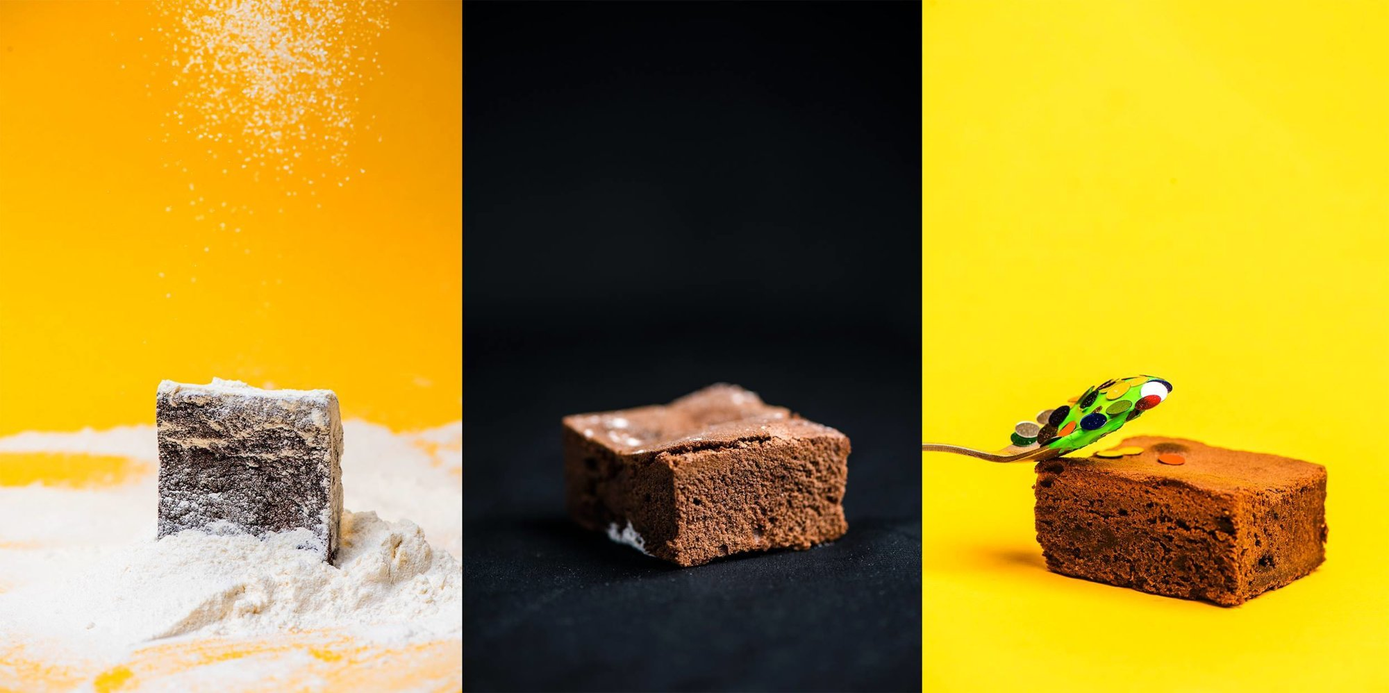 Veterano Brownie: «Брауни — в каждый дом»