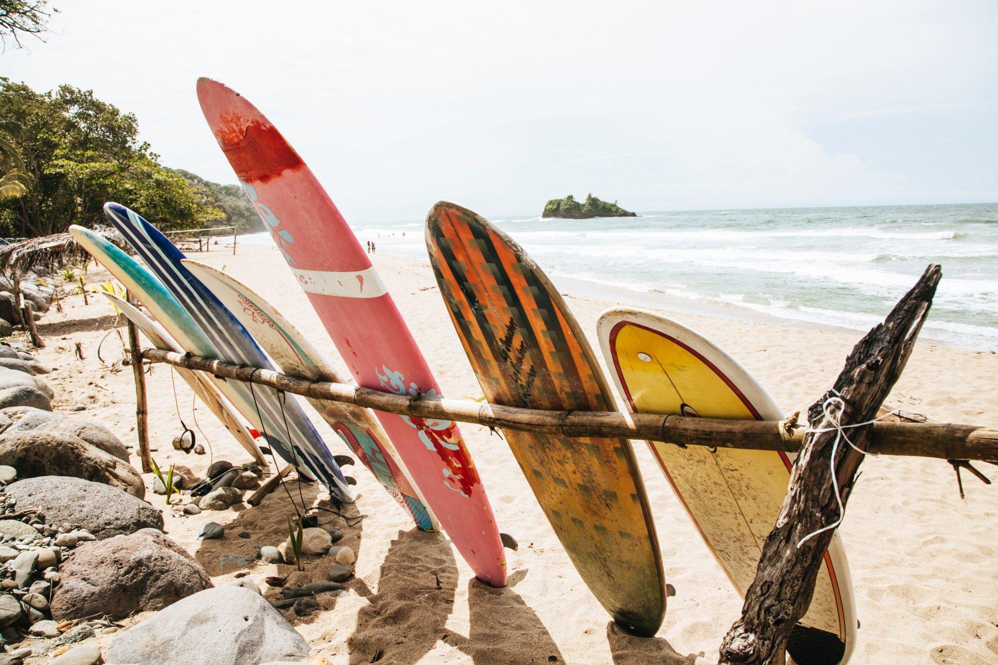 У столиці гучно відкриють TIKI Surf Cafe