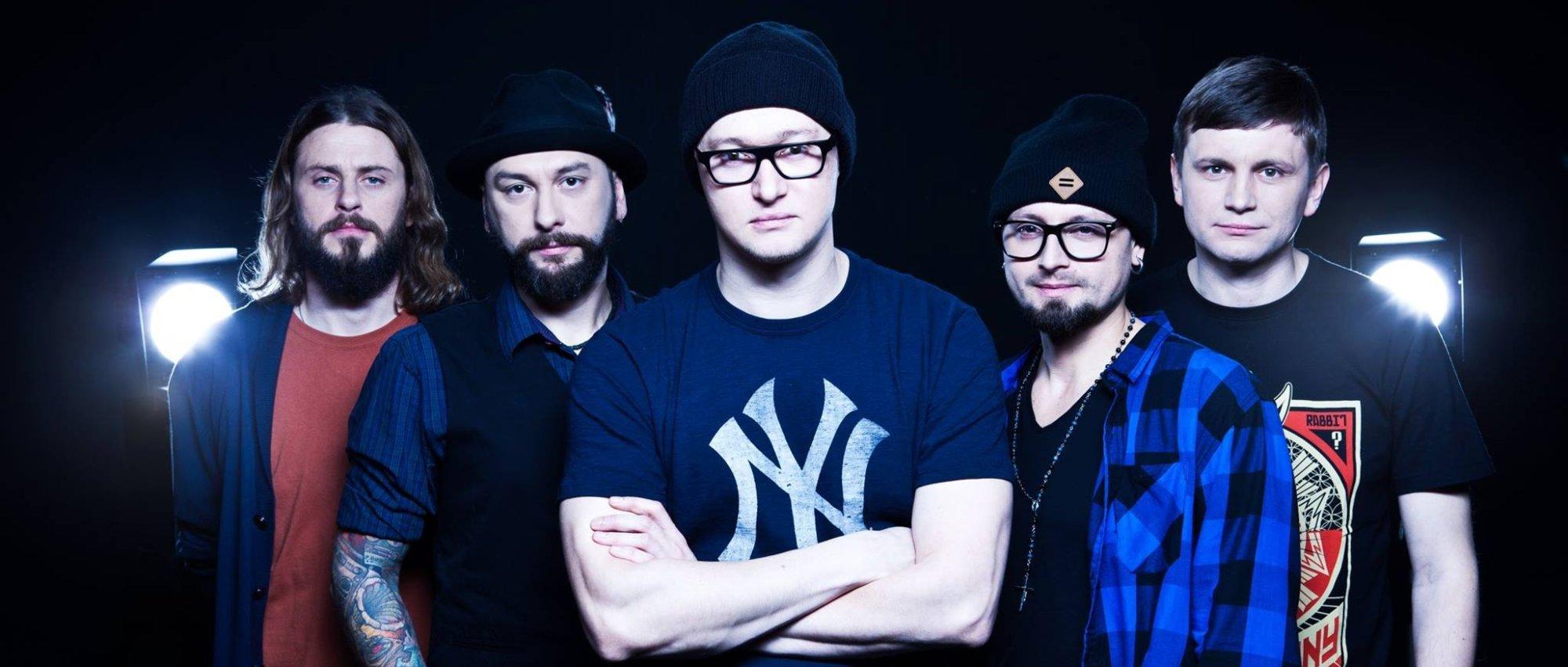 Группа Бумбокс устроит собственный фестиваль в столице