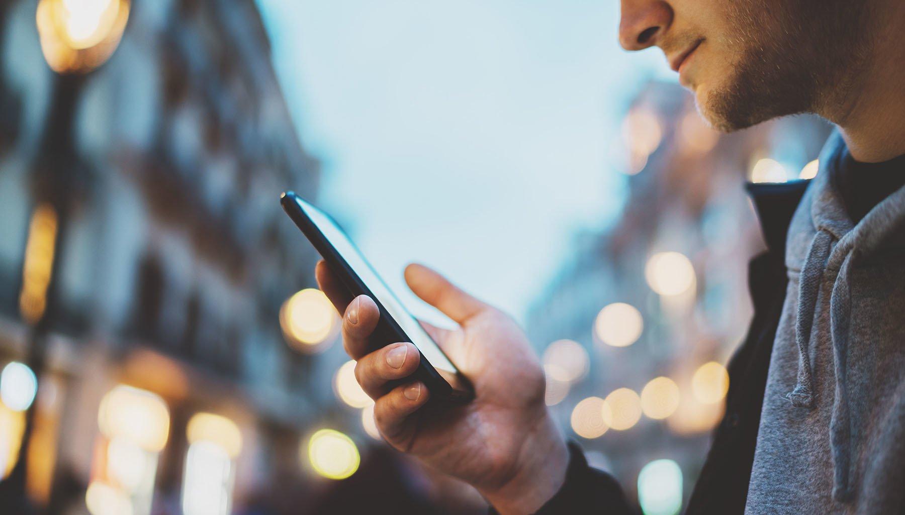 Афиша Киева в твоем смартфоне: появился новый Телеграмм-бот для поиска ивентов