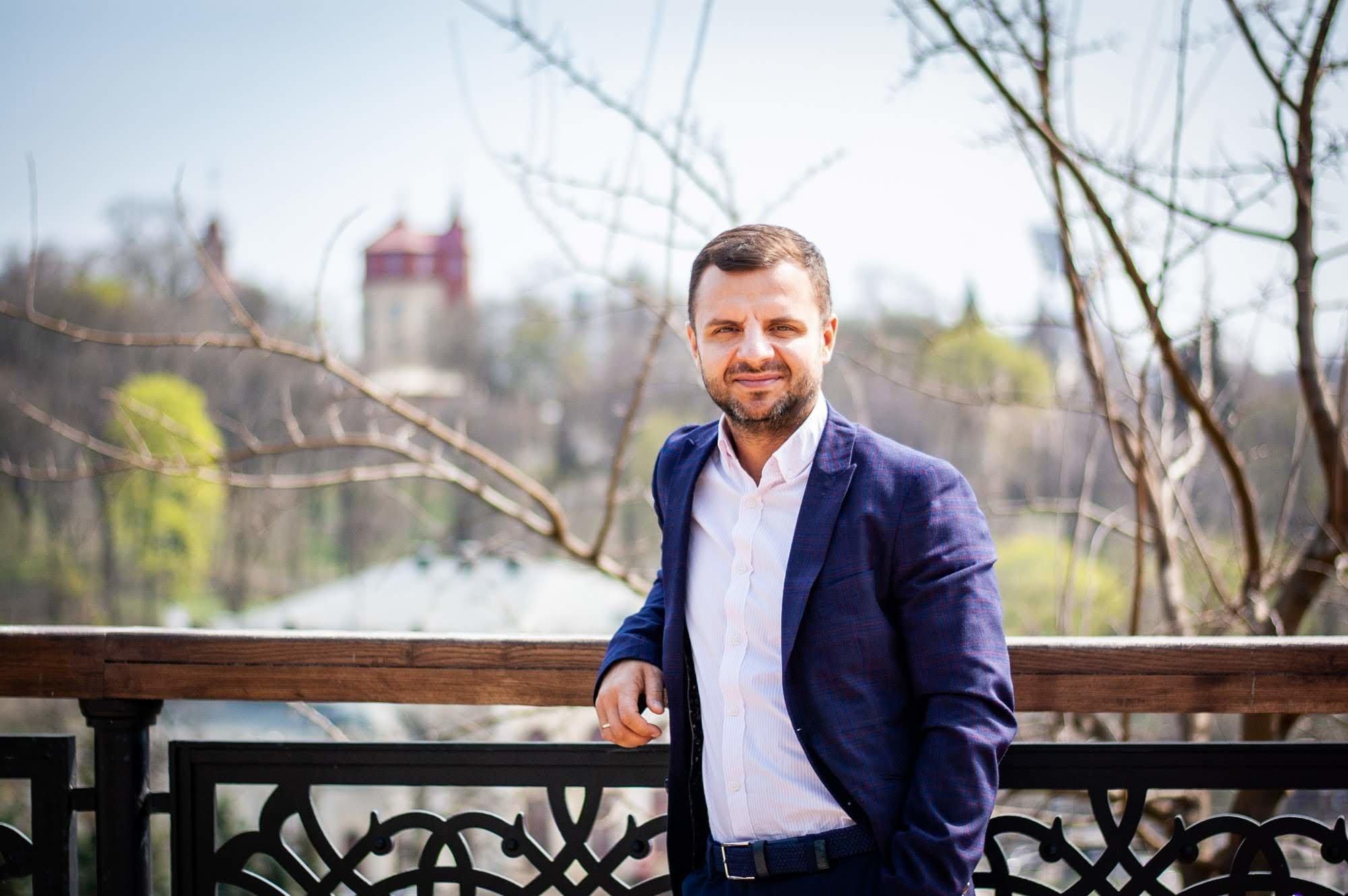 #VisitKyiv: смотри и открывай Киев по-новому