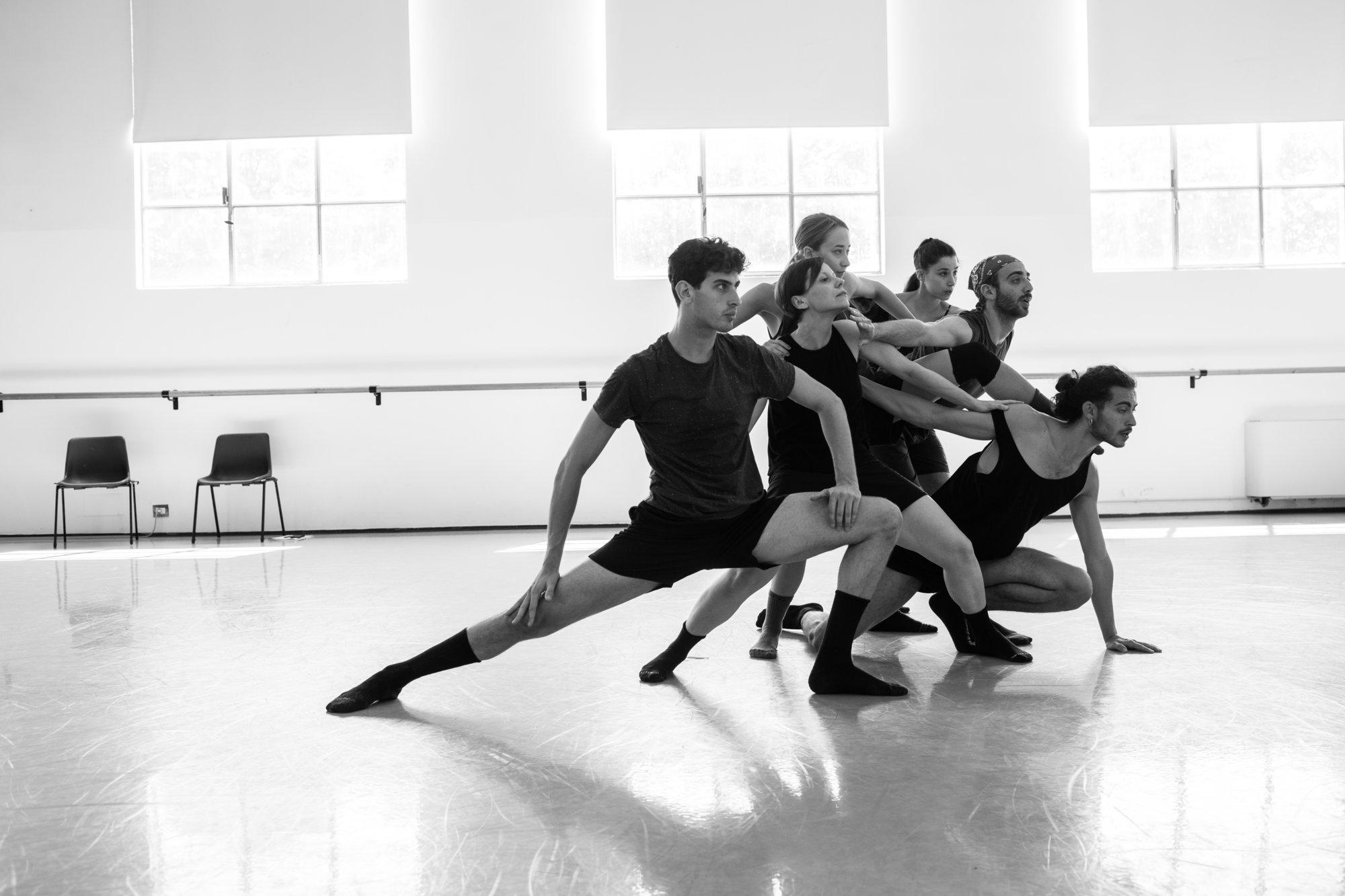 Балет з Турину та українські музиканти об'єднаються на столичній сцені