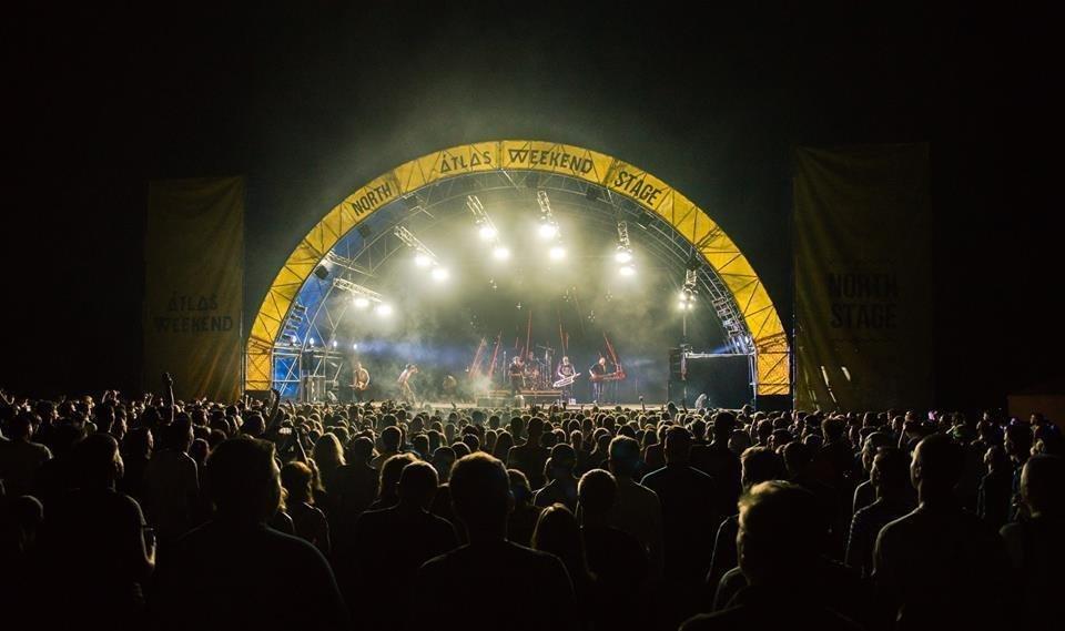 Kyivmaps рекомендует: кого обязательно послушать на Atlas Weekend 2019
