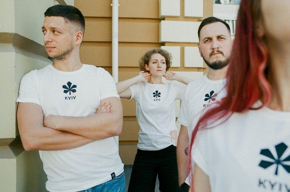Чинний vs альтернативний логотип Києва: що думають дизайнери