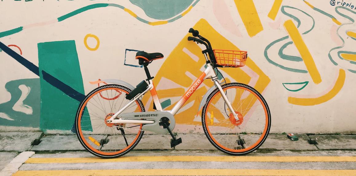В столице проведут велосипедный парад для женщин