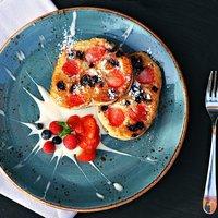 Ранні сніданки у столиці: 10 місць, де можна поїсти о 7 ранку
