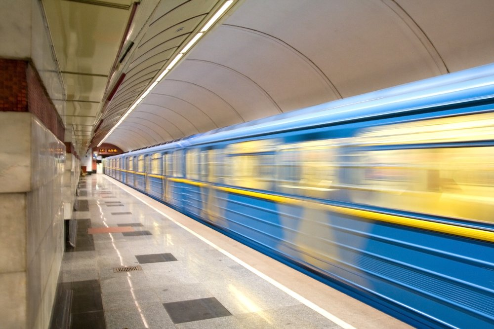 Які станції метро найбільше полюбляють кияни та гості столиці
