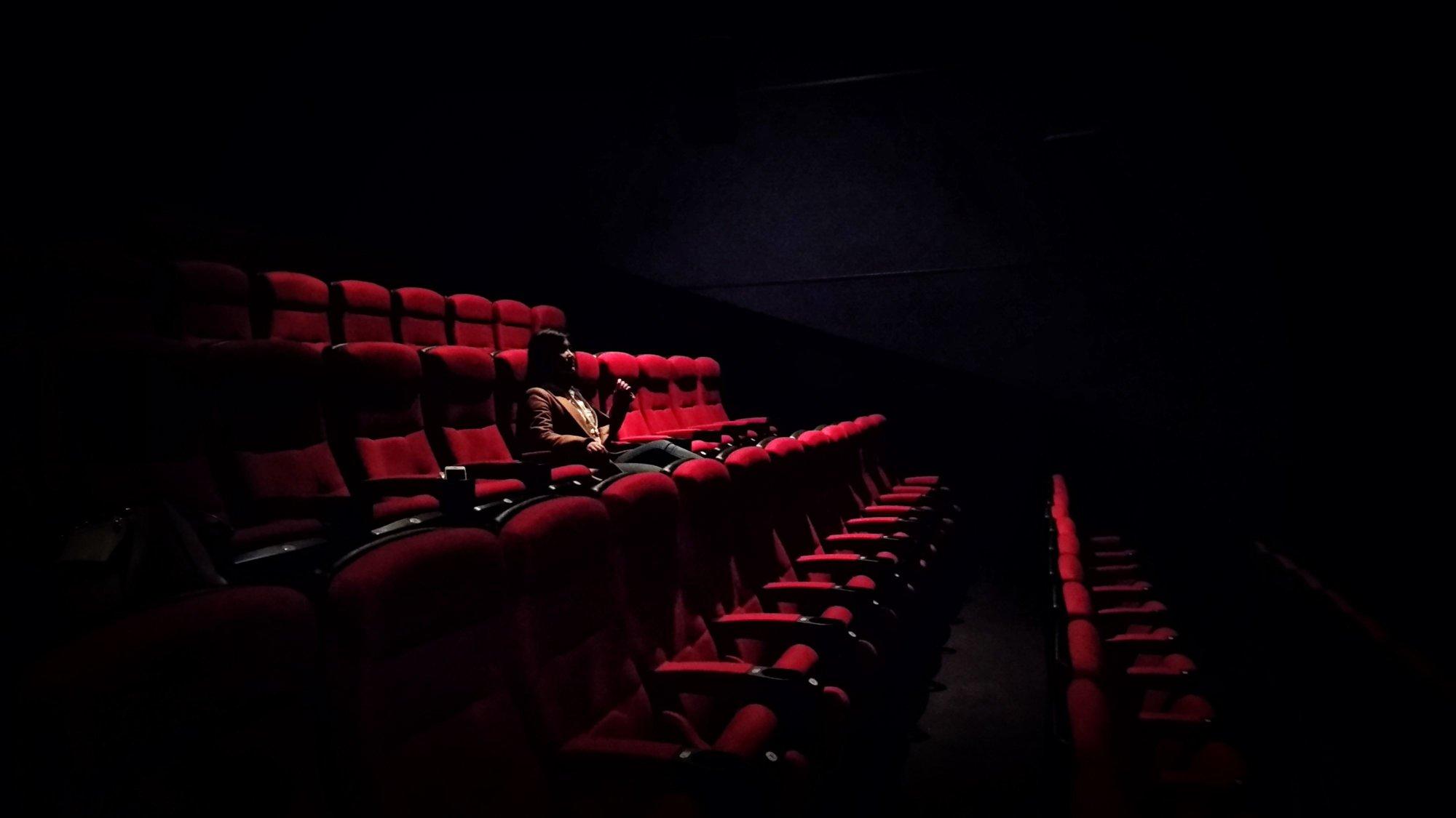 Незалежний та камерний: у столиці відкривається новий кінотеатр