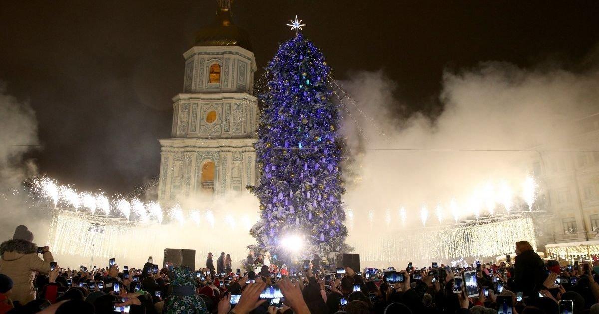 Кличко о готовности Киева к Новому году
