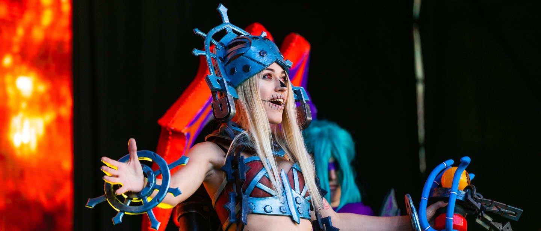 Comic Con Ukraine 2020: вже знаємо час і спеціального гостя