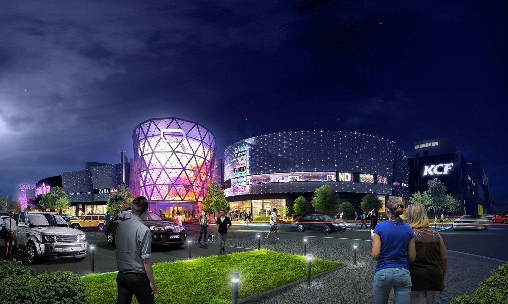 Киев-2020: городские проекты, которые реализуют в этом году