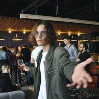 H1. Vertuha Arts Festival: How Andrii Sukhariev Revitalized Kyiv's Underground Music Scene