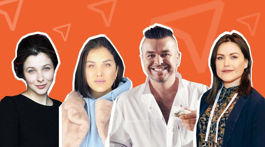 Как продвигать заведения: рассказывают основатели и маркетологи «Маца и Устрицы», Hum:Hum, Zbirka и Grill do Brasil