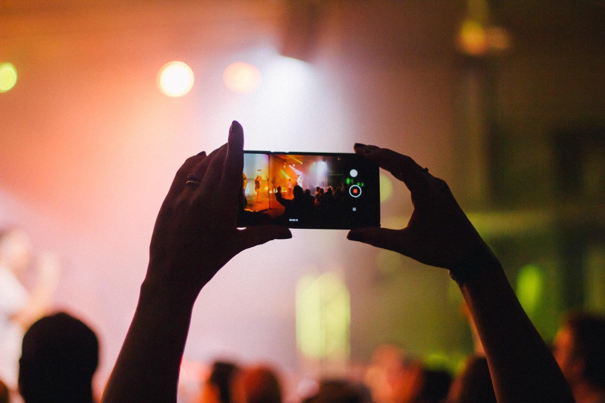 Концерти, лекції та вечірки: онлайн-івенти березня (ОНОВЛЮЄТЬСЯ)