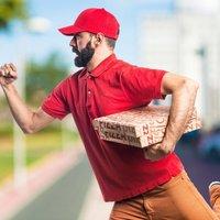 Де замовити їжу та продукти додому: 10 сервісів доставки в Києві