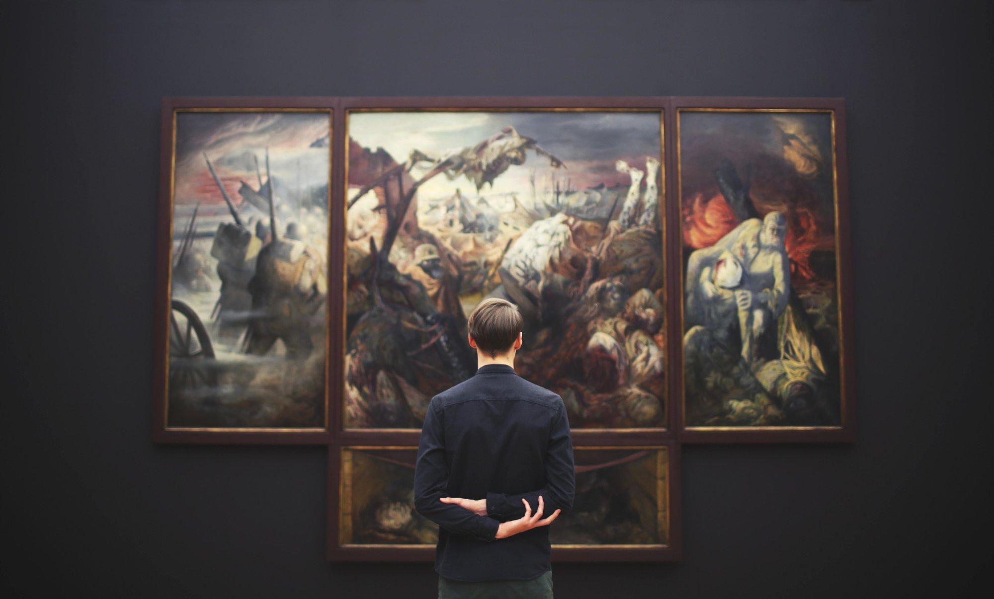 Культурна програма в Києві: які театри, музеї та мистецькі центри перейшли в онлайн