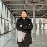 Кураж будет жить: основательница любимой киевской благотворительной барахолки Алёна Гудкова