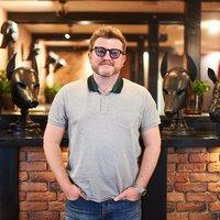 Borysov cooking boxes та 1 euro delivery: київський ресторатор Діма Борисов про нові проєкти та майбутнє фуд-індустрії