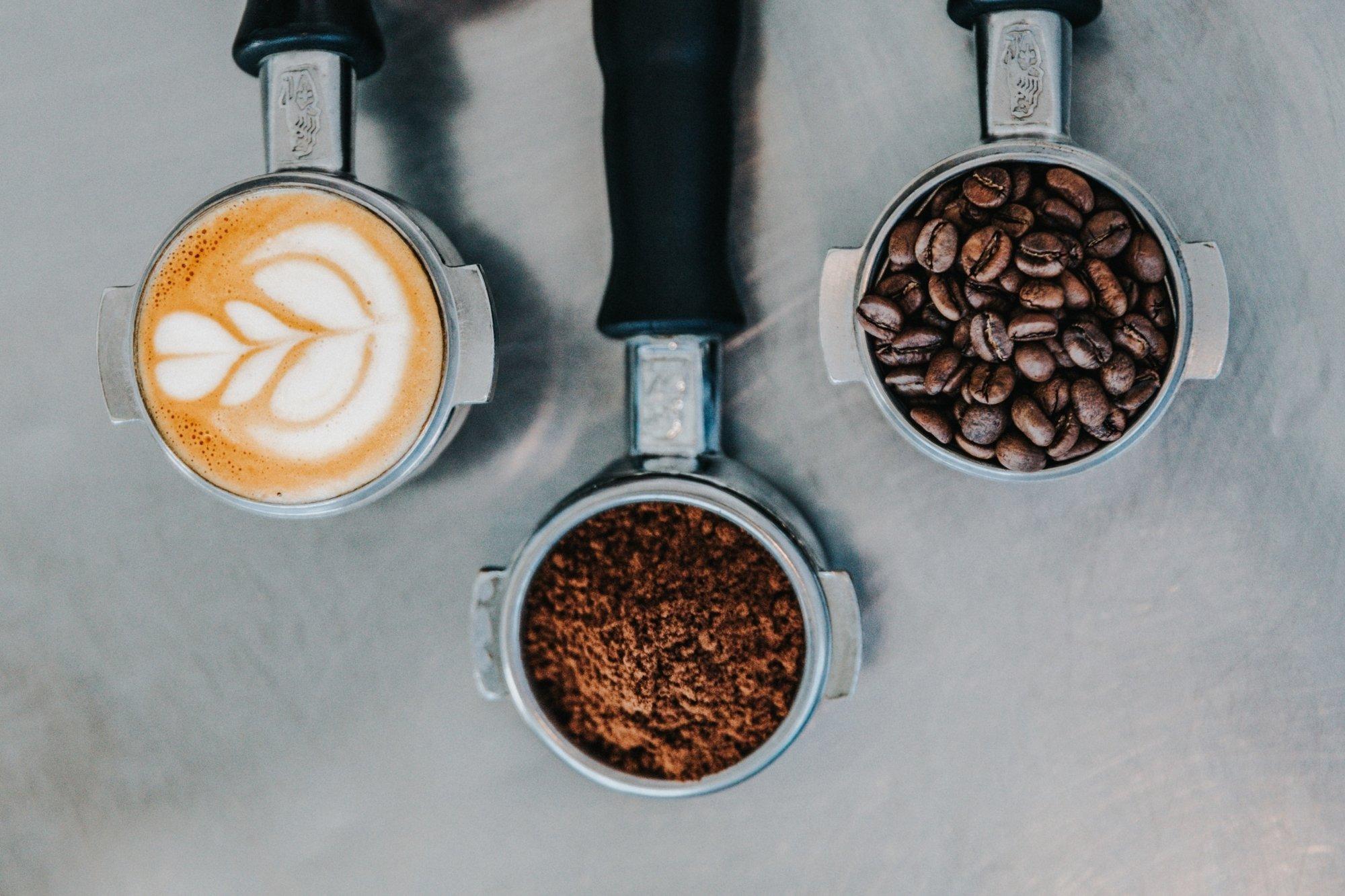 Карантин и столичные кофейни: что изменилось