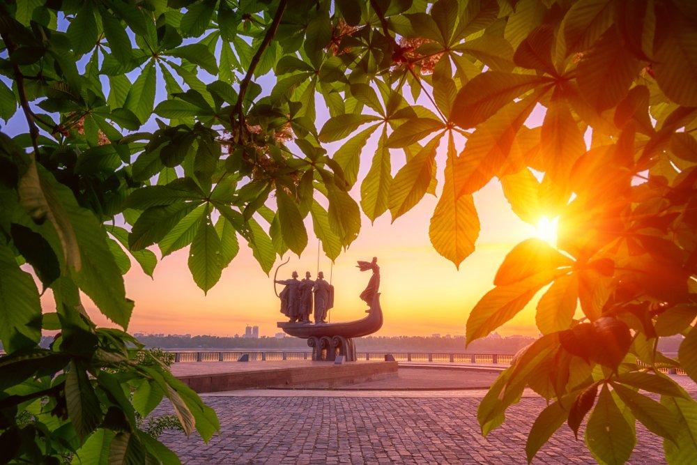 День Киева 2020: как отметить