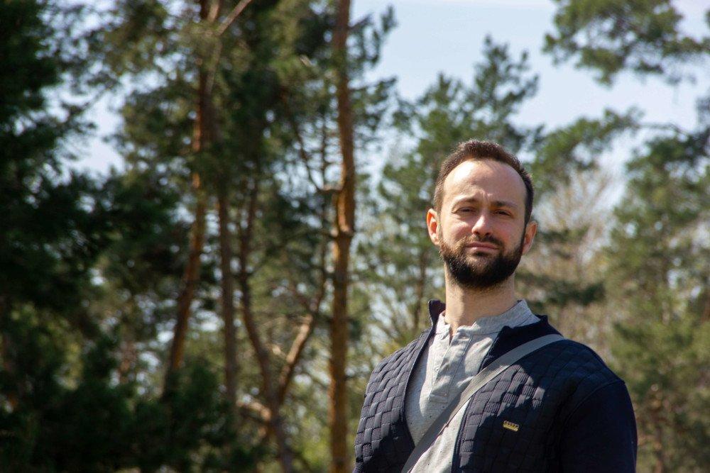Автокінотеатри Києва: інтерв'ю з директором кінокомпанії KINOLIFE
