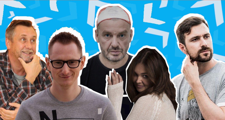 Как в кино: 5 украинских режиссеров о кинематографичных местах Киева