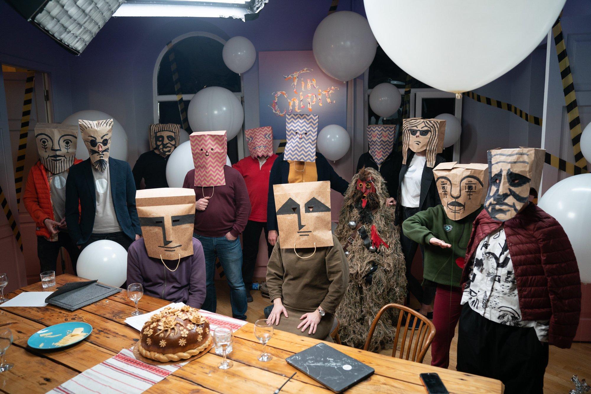 Создатели фестиваля Docudays UA: как перейти из оффлайна в онлайн и собрать 130 тысяч посетителей