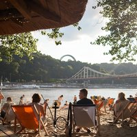 10 things that are worth catching up in Kyiv in the summer