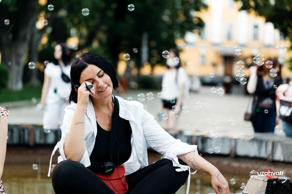 Не квест и не экскурсия: как Kyivmaps стал участником спектакля-променада