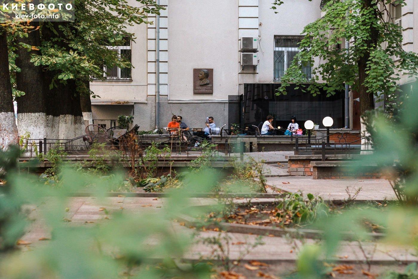 Самая-самая: киевские улицы-рекордсменки