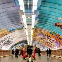 Киевское метро: ТОП станций, к которым стоит присмотреться поближе