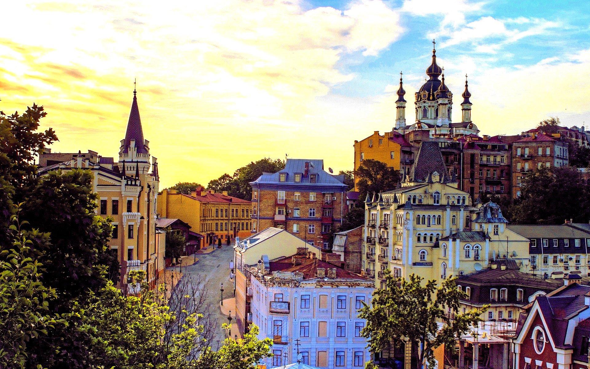 Найцікавіші місця Києва: зізнання столичних екскурсоводів