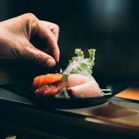 Кращі рибні ресторани Києва