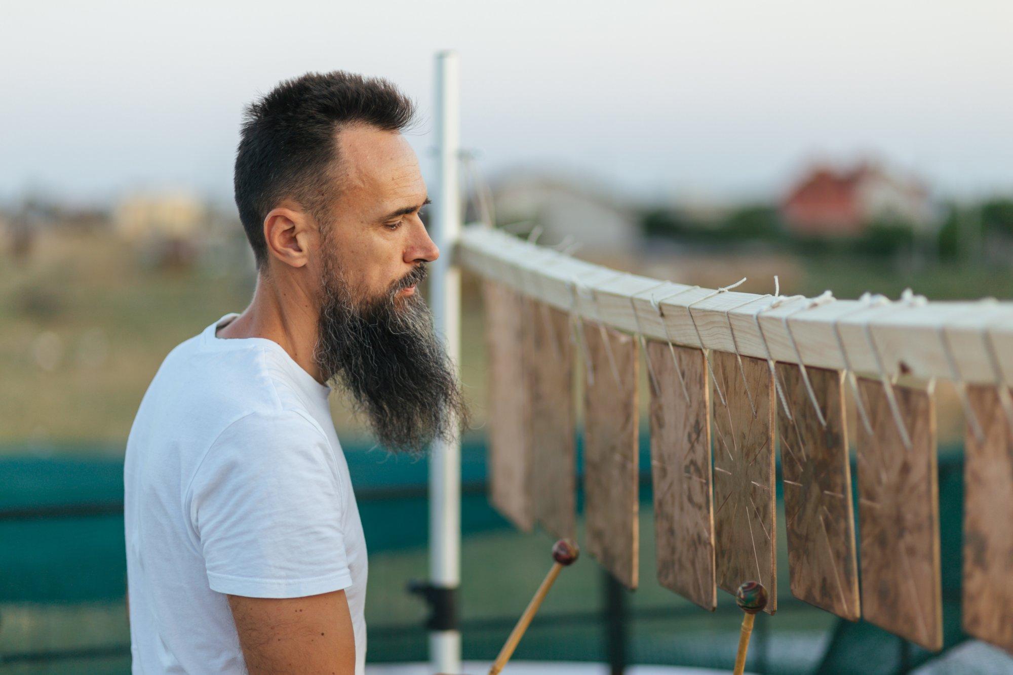 Фестиваль обертонної музики та співу EZZO SOUND 2020: інтерв'ю з організатором Ігорем Наказним