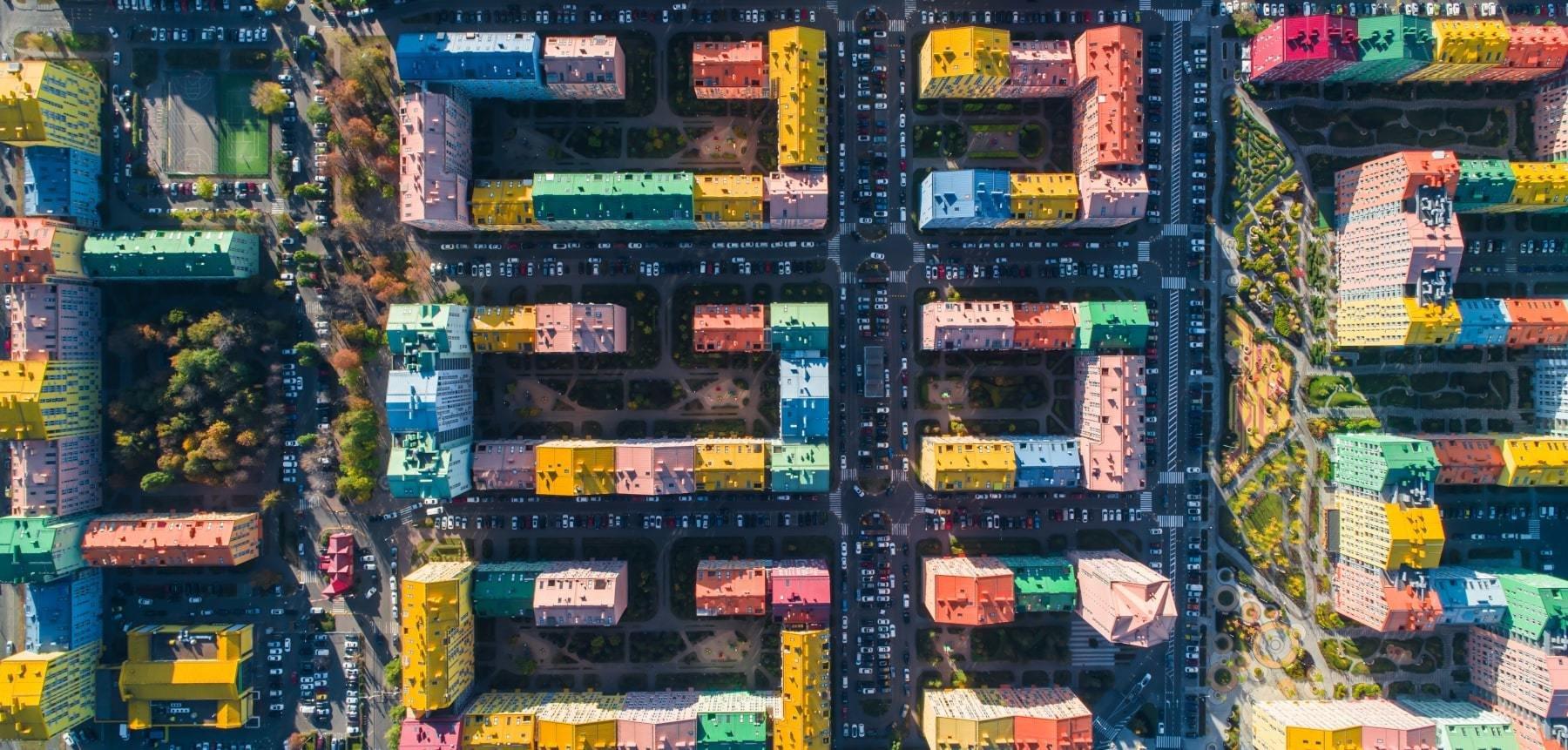 Райони Києва: ТОП місцин, куди можна сходити