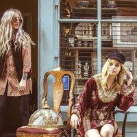 Топ 9 магазинов винтажной одежды в Киеве