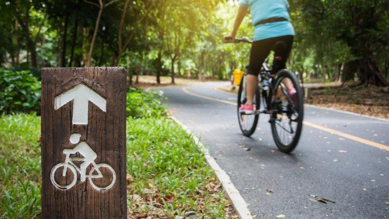 Де кататися на велосипеді в Києві: столичний чек-лист